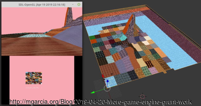Image: More game engine grunt work